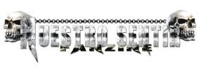 NUESTRO SENTIR: Fanzine desde 2006 en la web, y a partir de 2010 impreso, de distribución totalmente gratuita (entrevistas, comentarios, shows, etc) https://www.facebook.com/Nuestro-Sentir-fanzine-323766971126780 Mail: nuestrosentirfanzine@gmail.com